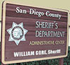 San Diego Sheriff Department Search and Rescue